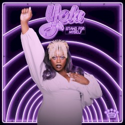 Stand For Myself by Yola