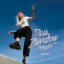 Daria Zawiałow - Hej Hej!